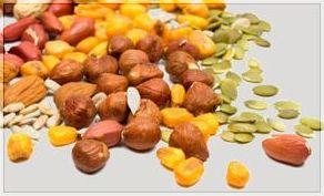 Semillas y frutos secos: Productos de Natur Sandoval