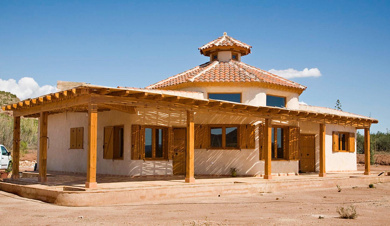 Arquitectura bioclimática en Murcia
