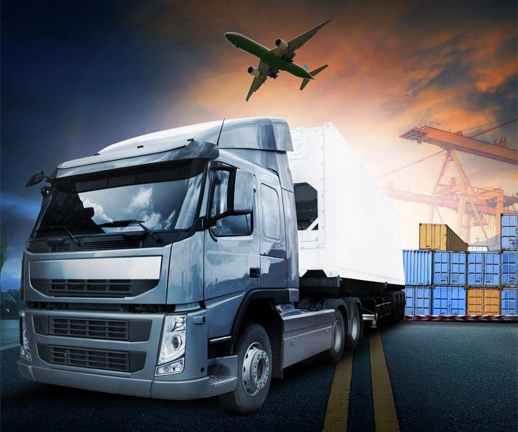 Empresa de transporte internacional de mercancías en Las Palmas de Gran Canaria