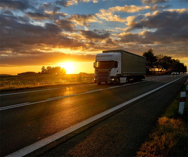 Empresa de transporte internacional en Las Palmas de Gran Canaria