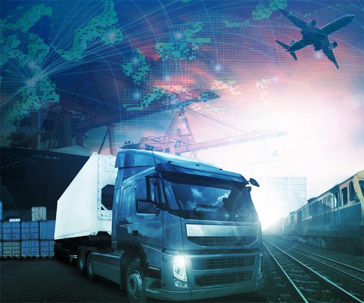 Transporte internacional de mercancías en Las Palmas de Gran Canaria