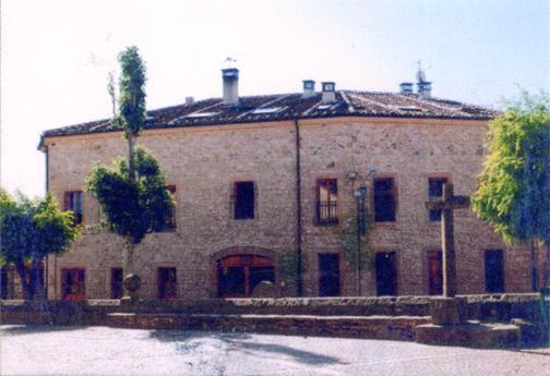 Restaurante El Caserón en San Pedro de Gaillos, Segovia