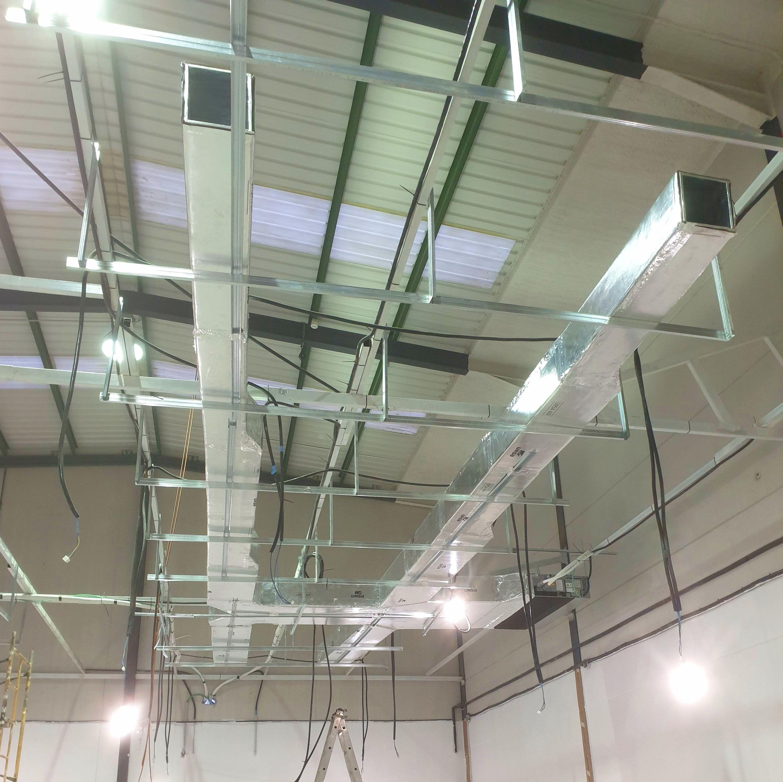 Foto 7 de Electricidad en Rivas-Vaciamadrid | Electricidad Bellavista, S.L.