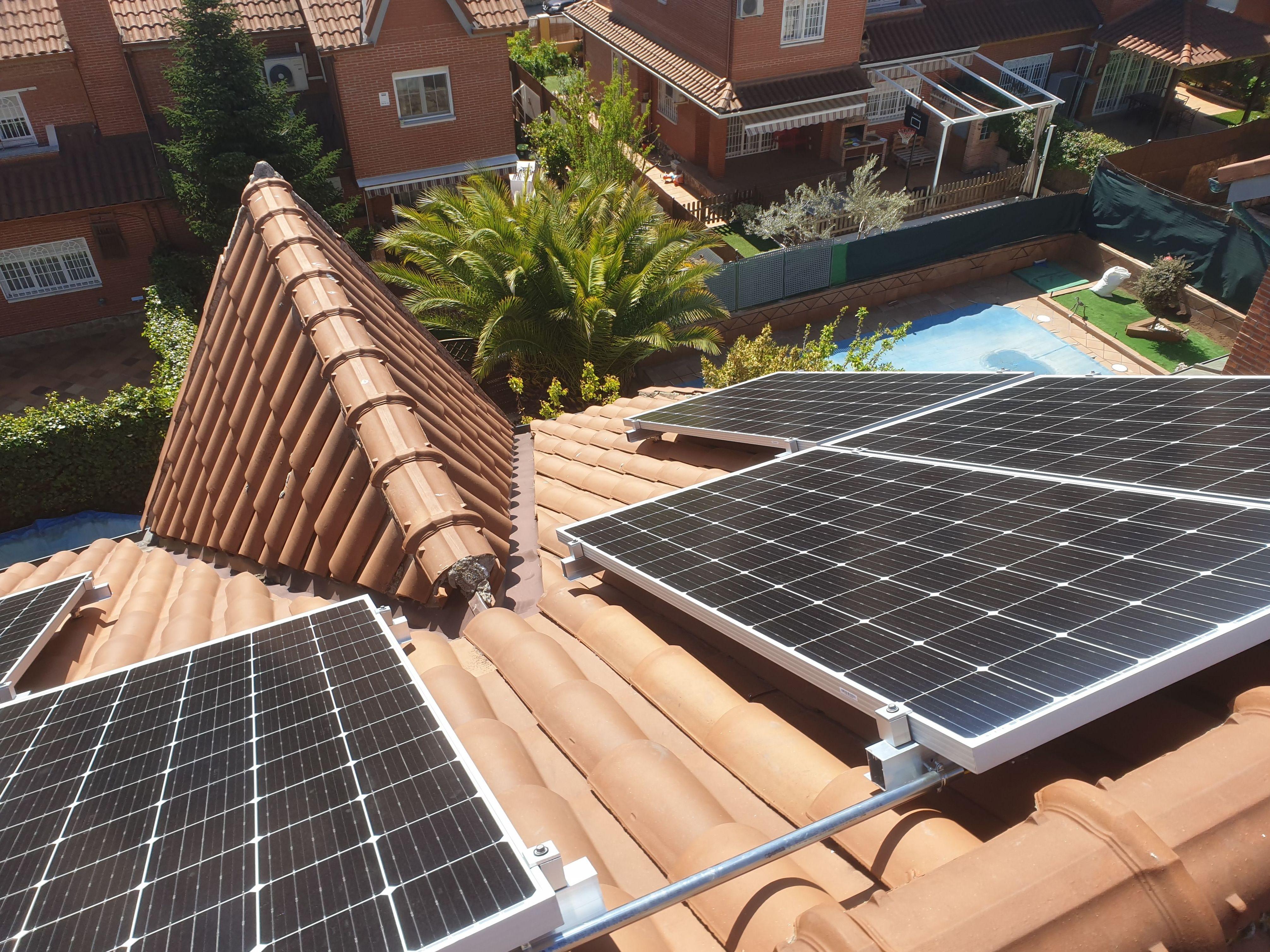 Foto 2 de Electricidad en Rivas-Vaciamadrid | Electricidad Bellavista, S.L.