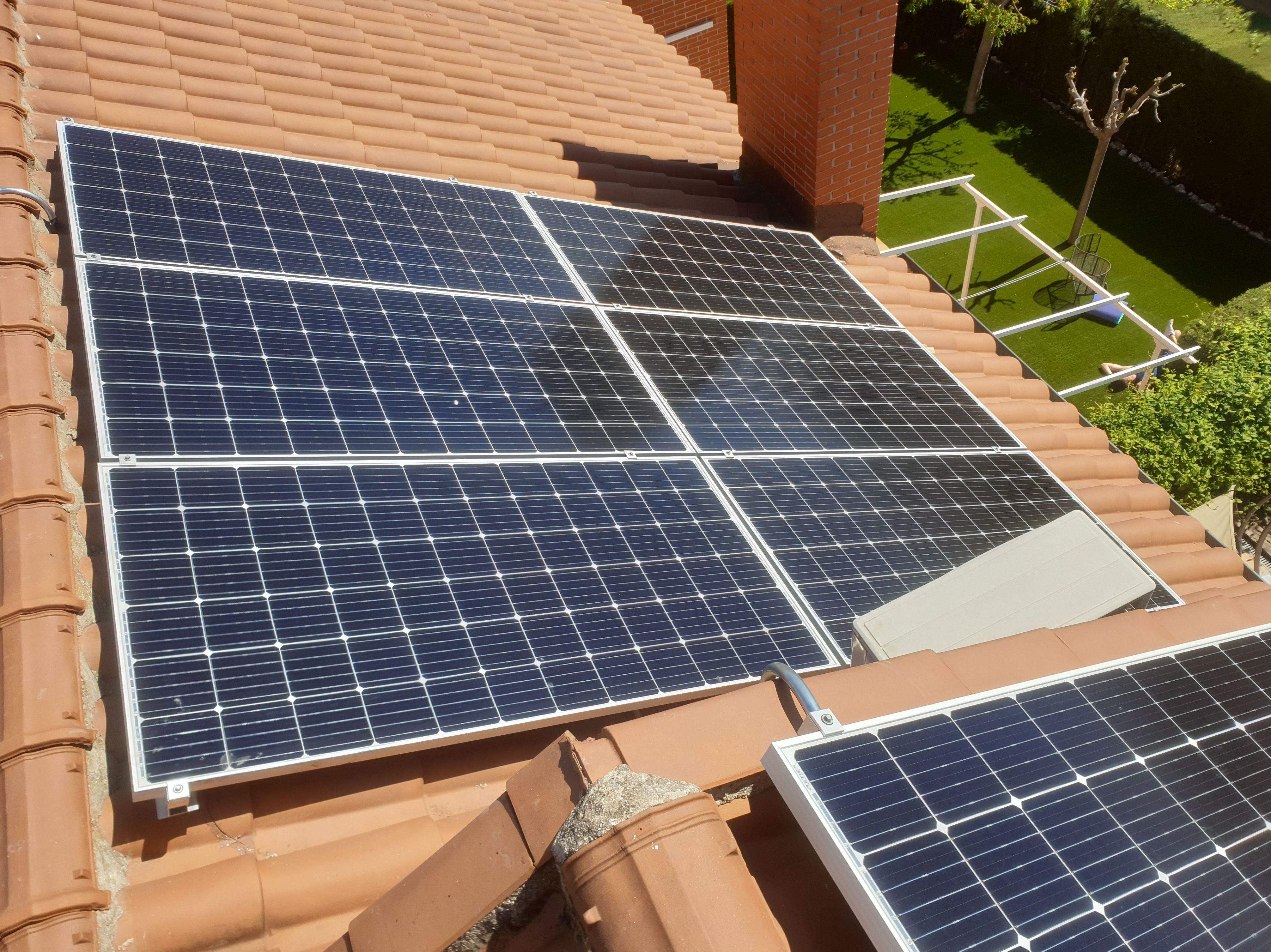Foto 1 de Electricidad en Rivas-Vaciamadrid | Electricidad Bellavista, S.L.
