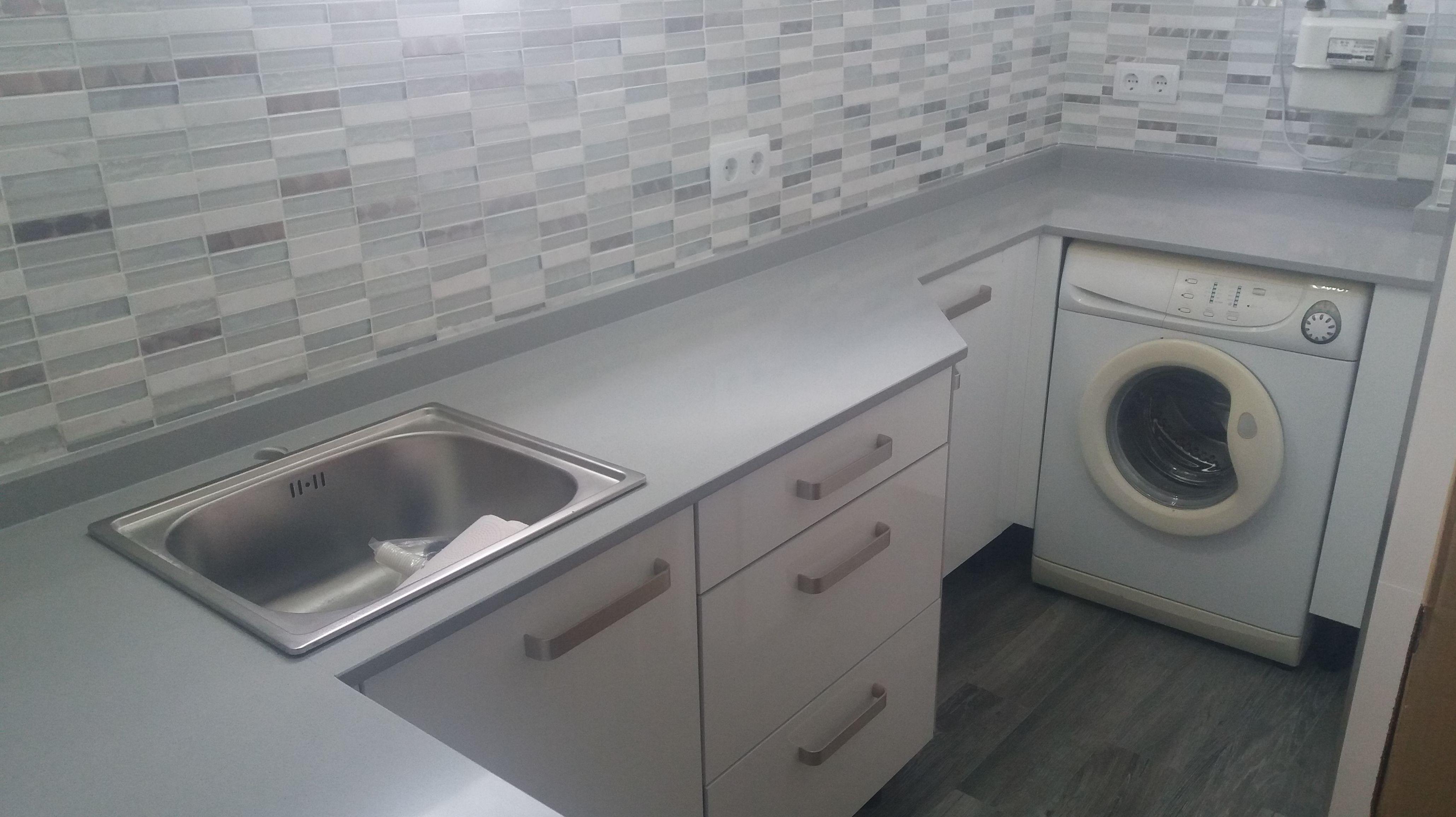 Foto 68 de Encimeras de baño y cocina en San Fernando de Henares | AG Estilo y Diseño