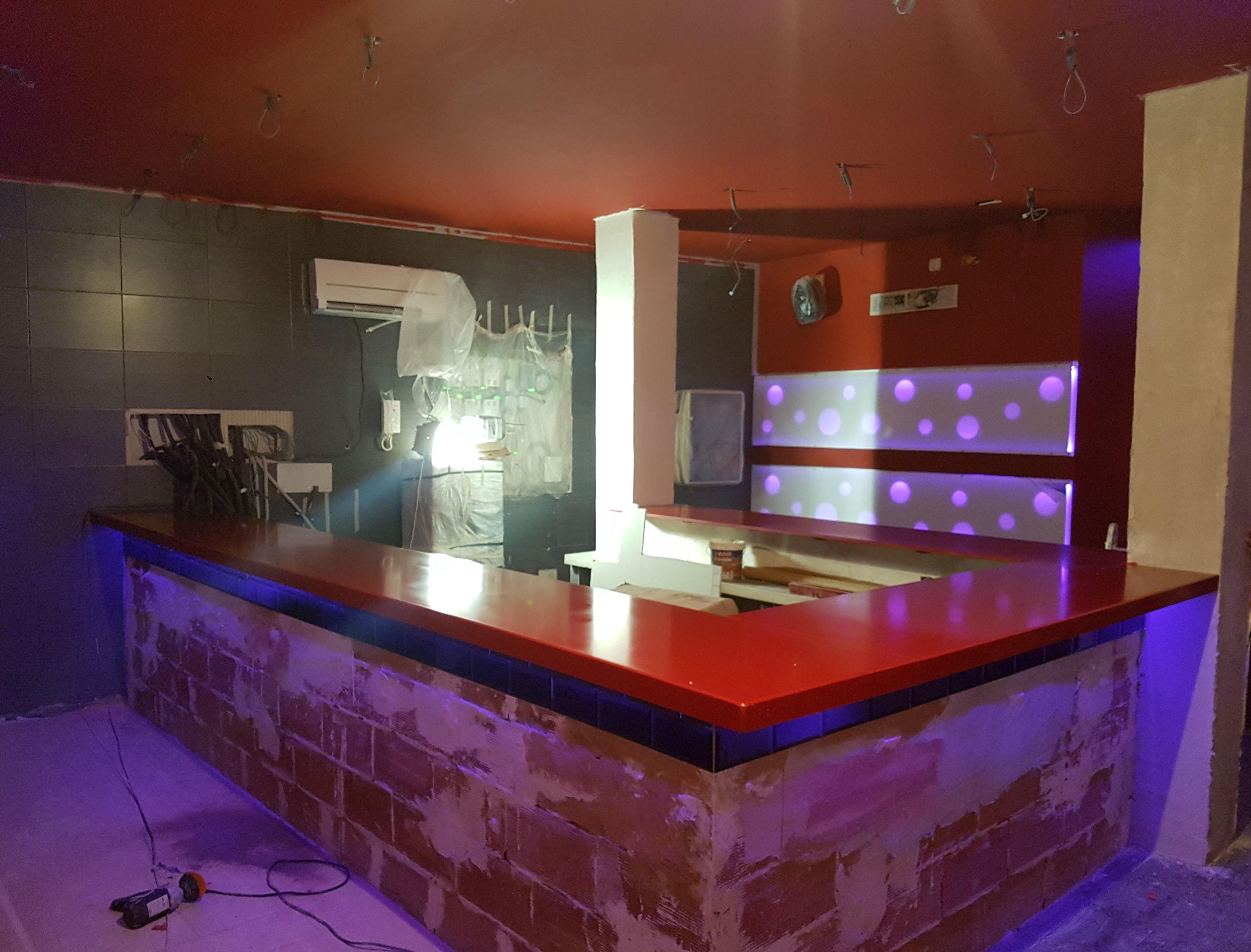 Foto 1 de Encimeras de baño y cocina en San Fernando de Henares | AG Estilo y Diseño