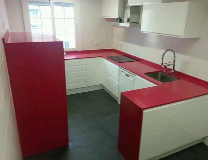 Foto 26 de Encimeras de baño y cocina en San Fernando de Henares | AG Estilo y Diseño