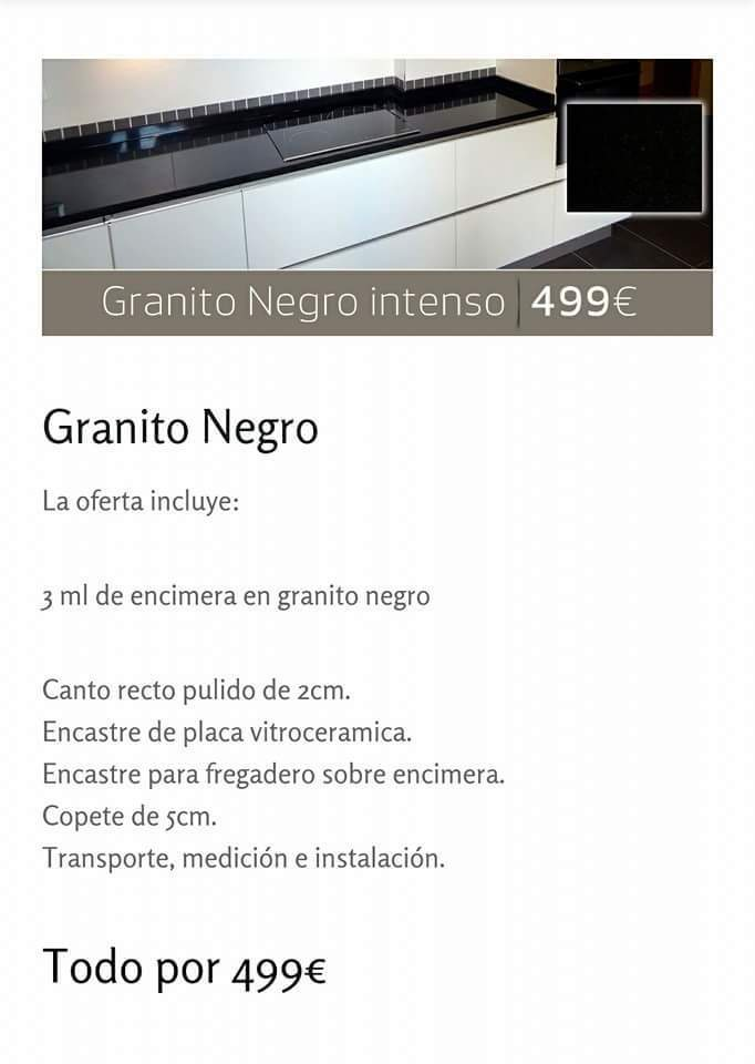 Foto 52 de Encimeras de baño y cocina en San Fernando de Henares | AG Estilo y Diseño