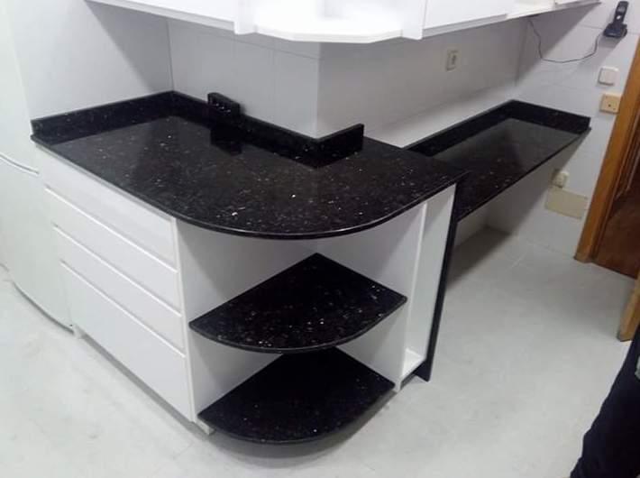 Foto 58 de Encimeras de baño y cocina en San Fernando de Henares   AG Estilo y Diseño