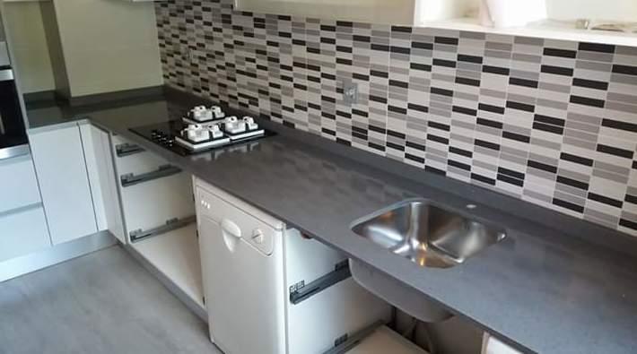 Foto 22 de Encimeras de baño y cocina en San Fernando de Henares | AG Estilo y Diseño