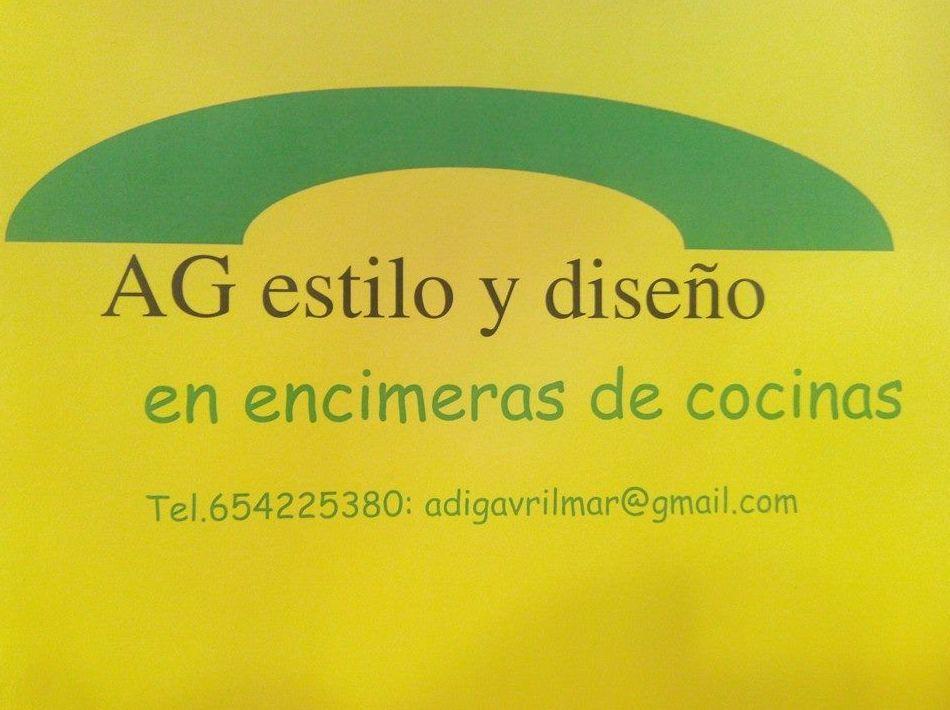 Foto 64 de Encimeras de baño y cocina en San Fernando de Henares | AG Estilo y Diseño