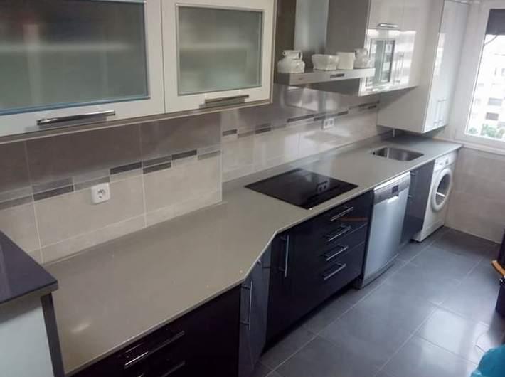 Foto 59 de Encimeras de baño y cocina en San Fernando de Henares | AG Estilo y Diseño