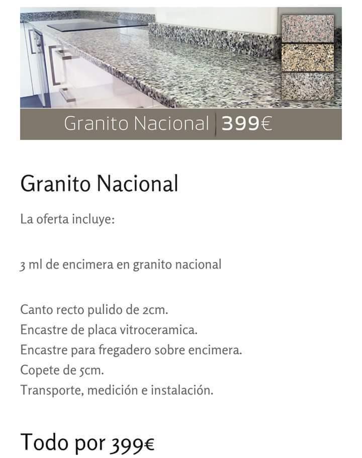 Foto 53 de Encimeras de baño y cocina en San Fernando de Henares | AG Estilo y Diseño
