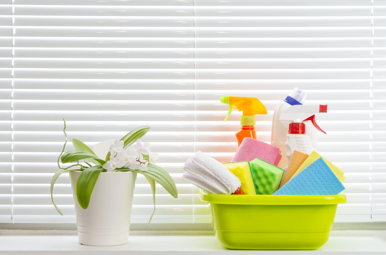 Empresa de limpieza de hogar en Zaragoza