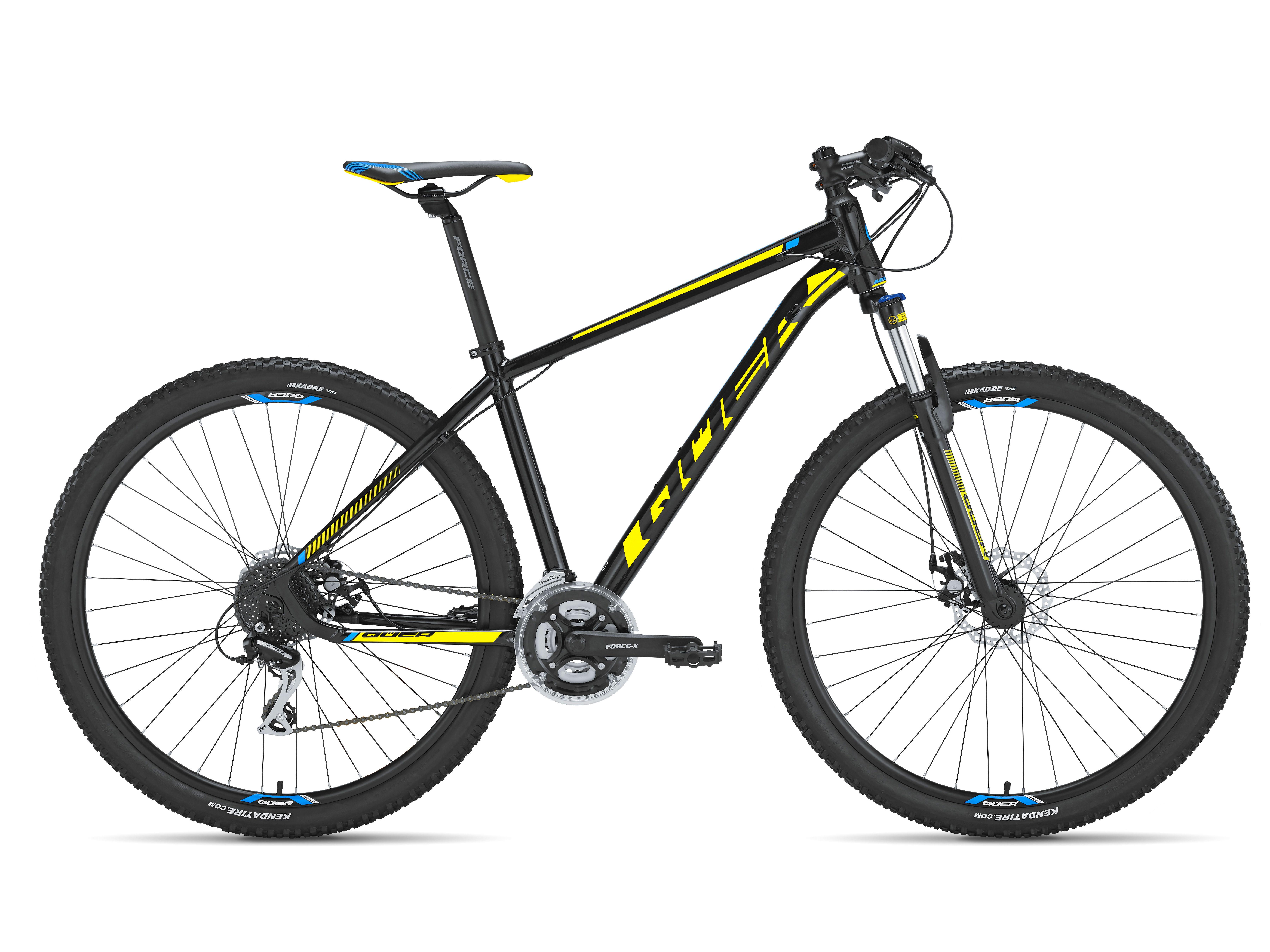 MISSION 29 5: Productos de Ciclos Queralt