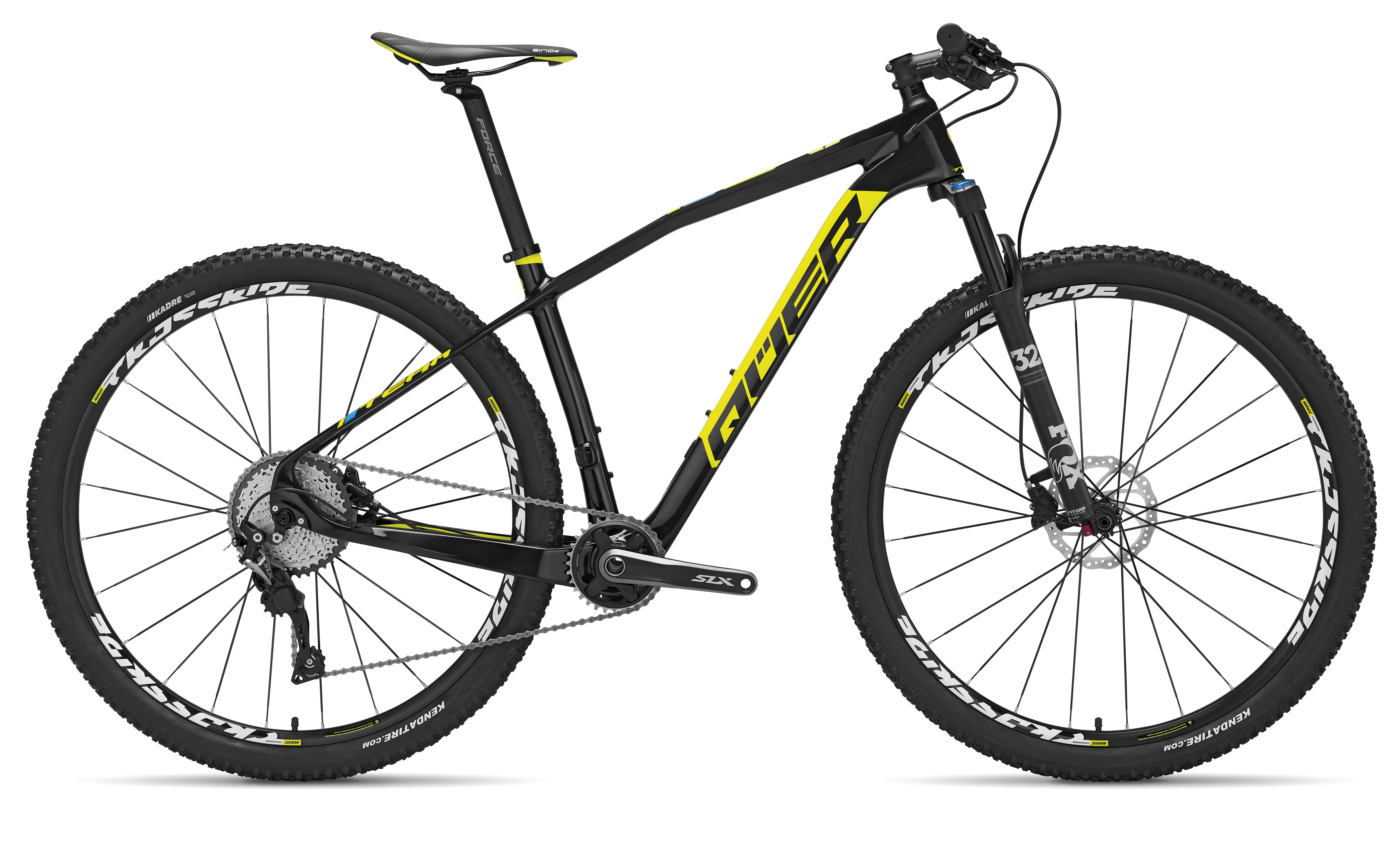 CXR TEAM 29 1: Productos de Ciclos Queralt