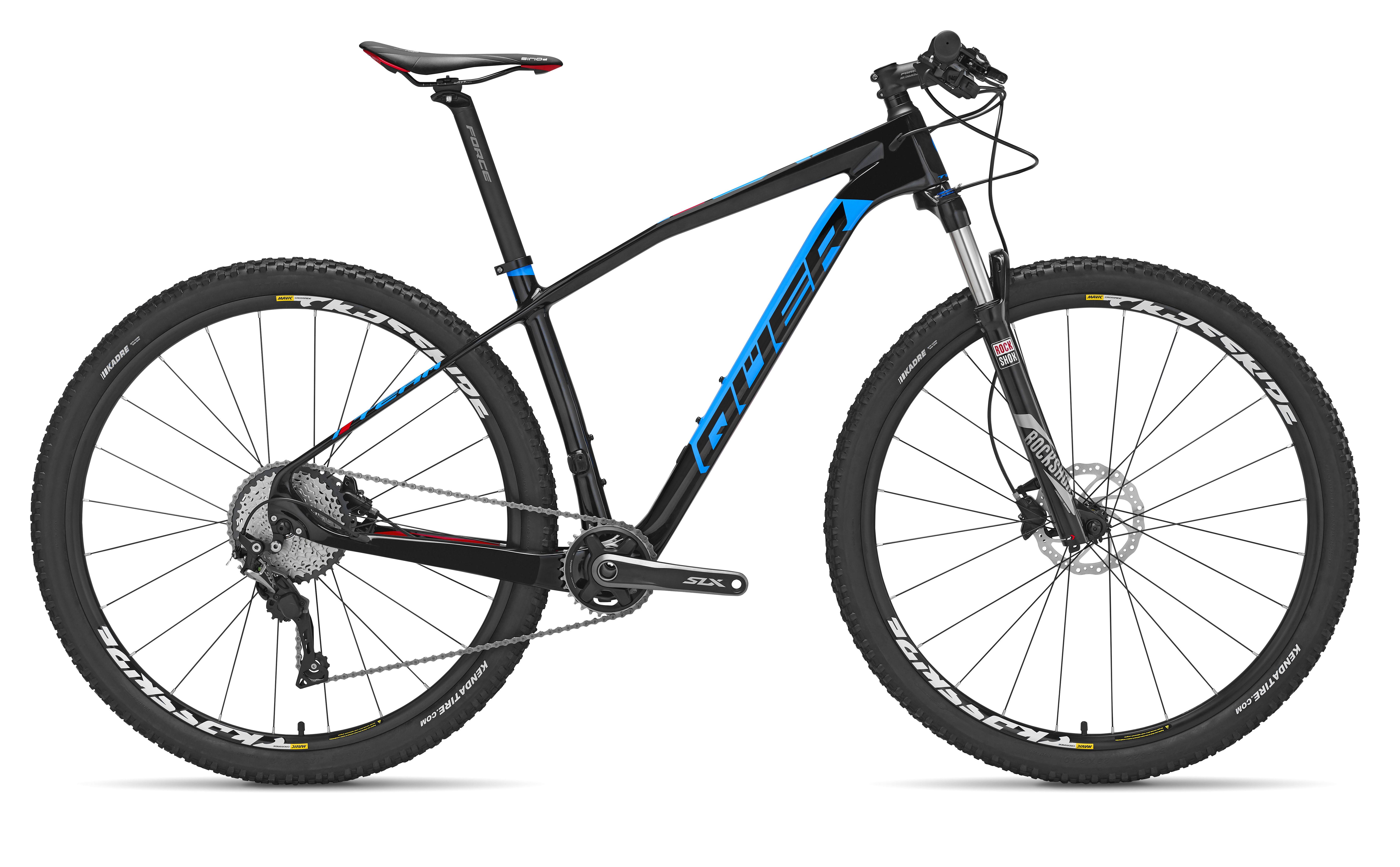 CXR TEAM 29 2: Productos de Ciclos Queralt