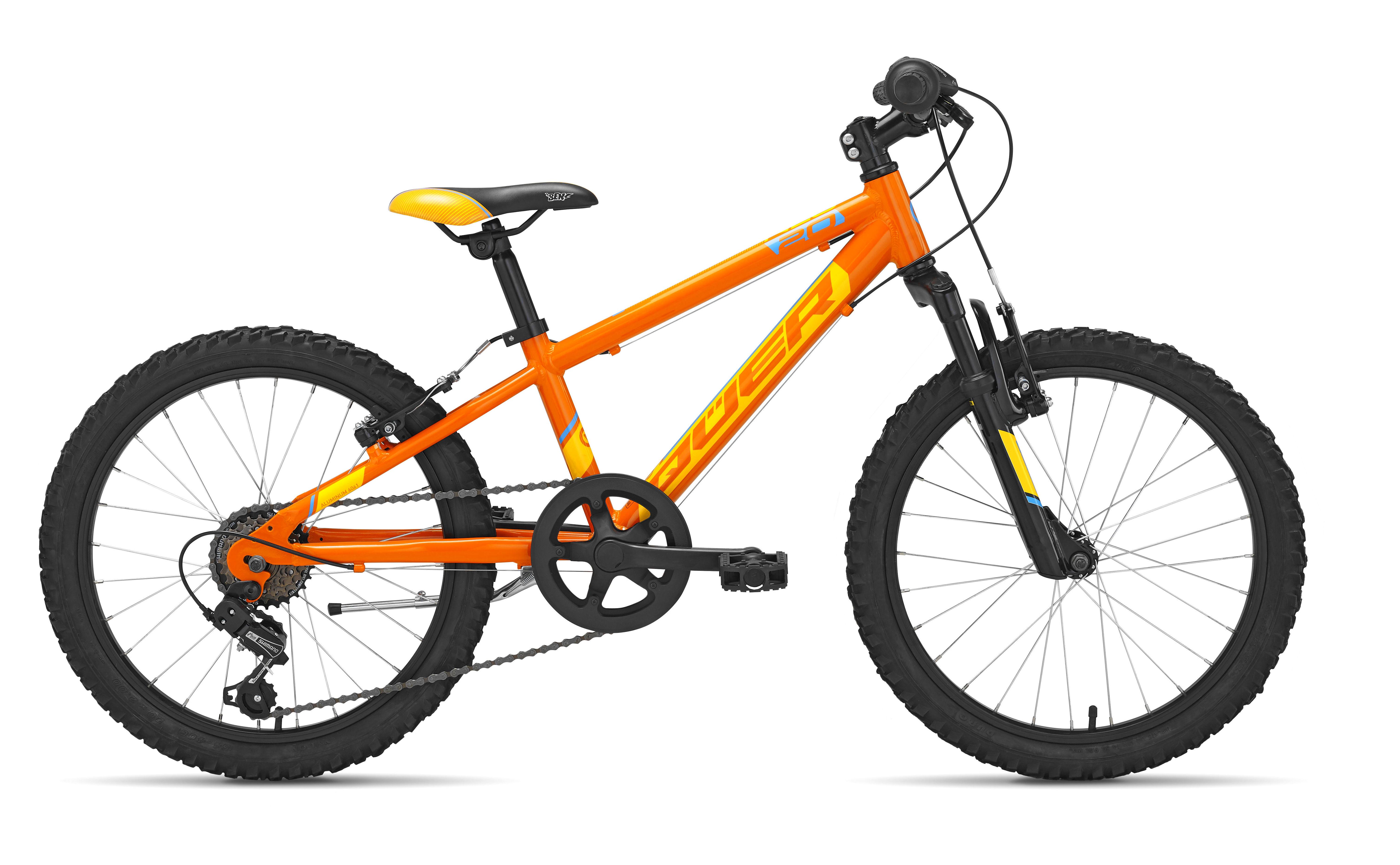 RUEDA 20 ALUMINIO 6V: Productos de Ciclos Queralt