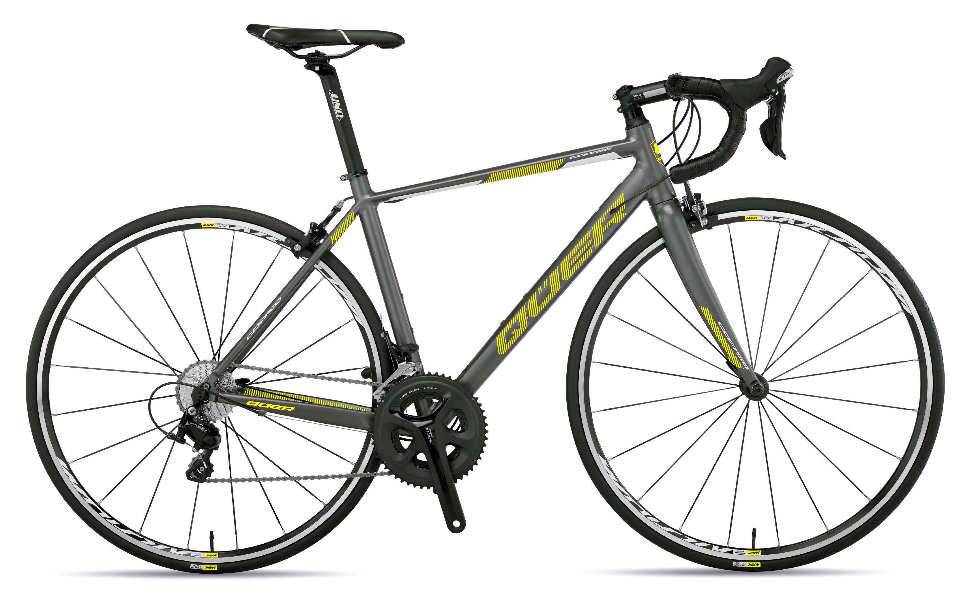 CORSE 1: Productos de Ciclos Queralt