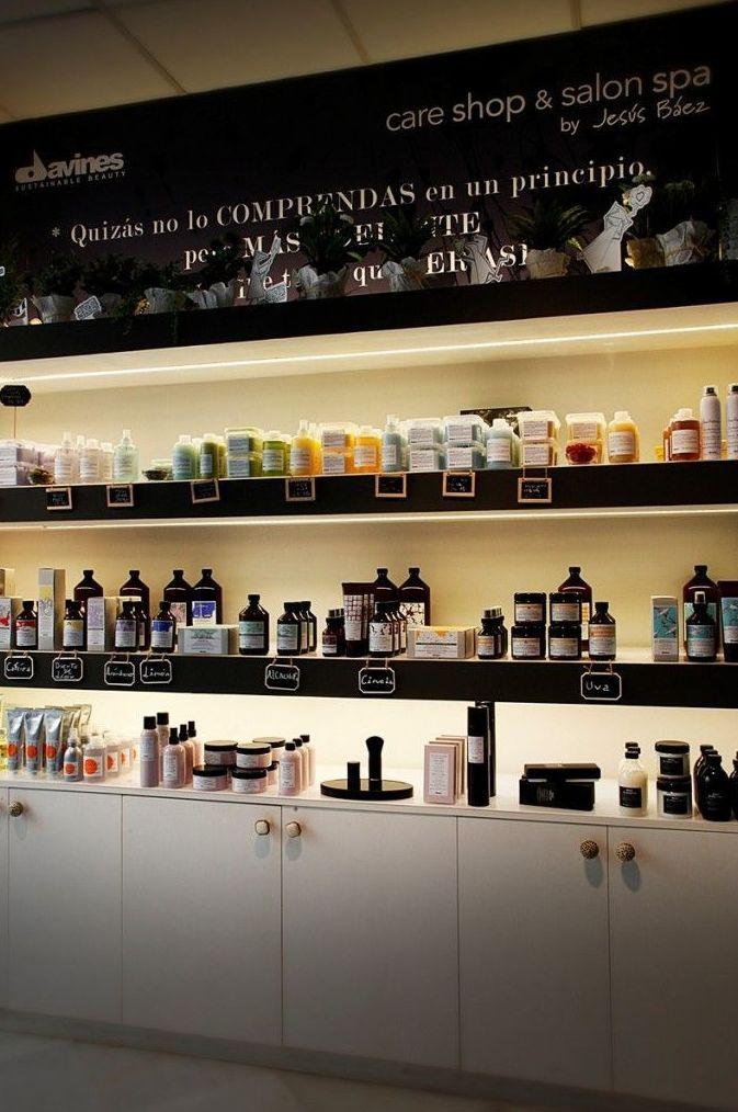 Venta de productos de peluquería de alta calidad en Mérida