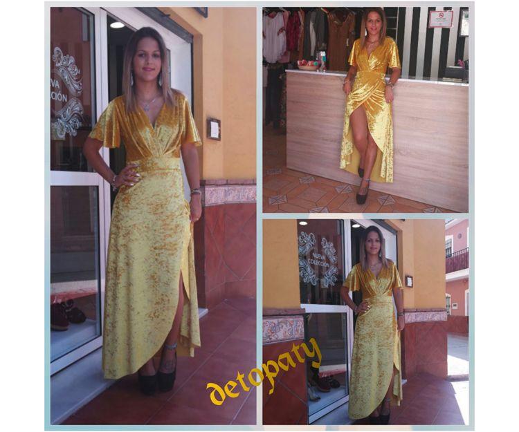Vestidos de fiesta en Málaga