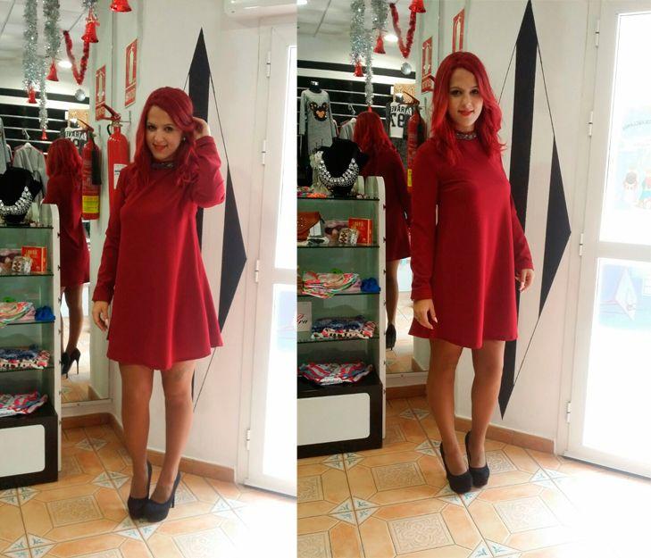 Venta de ropa de mujer en Málaga