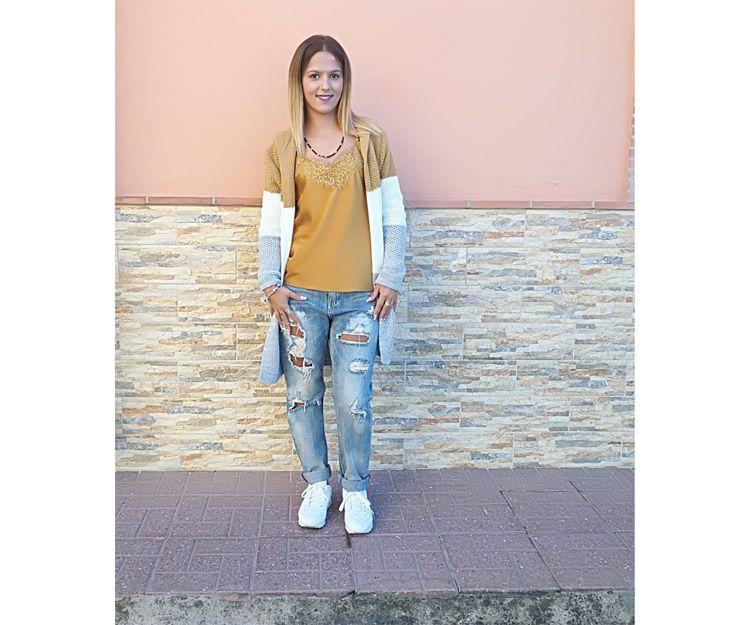Ropa para mujeres jóvenes en Málaga