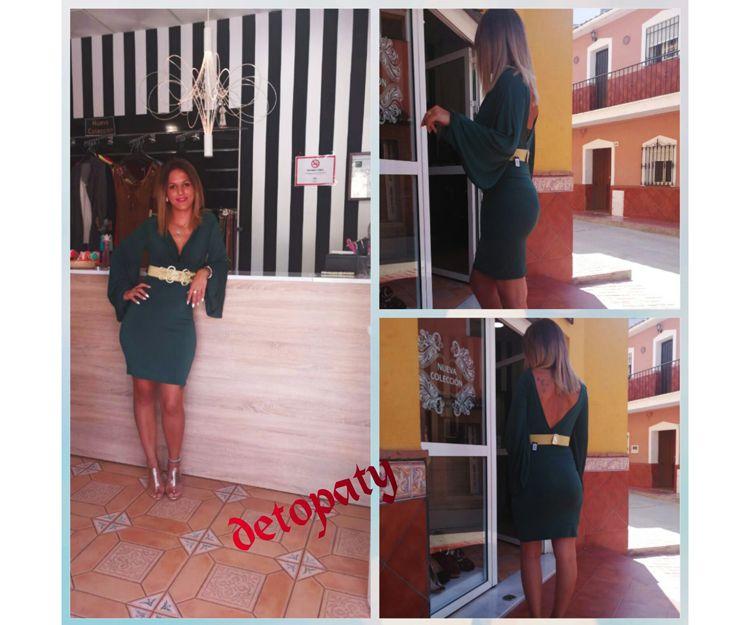 Moda de mujer en Málaga