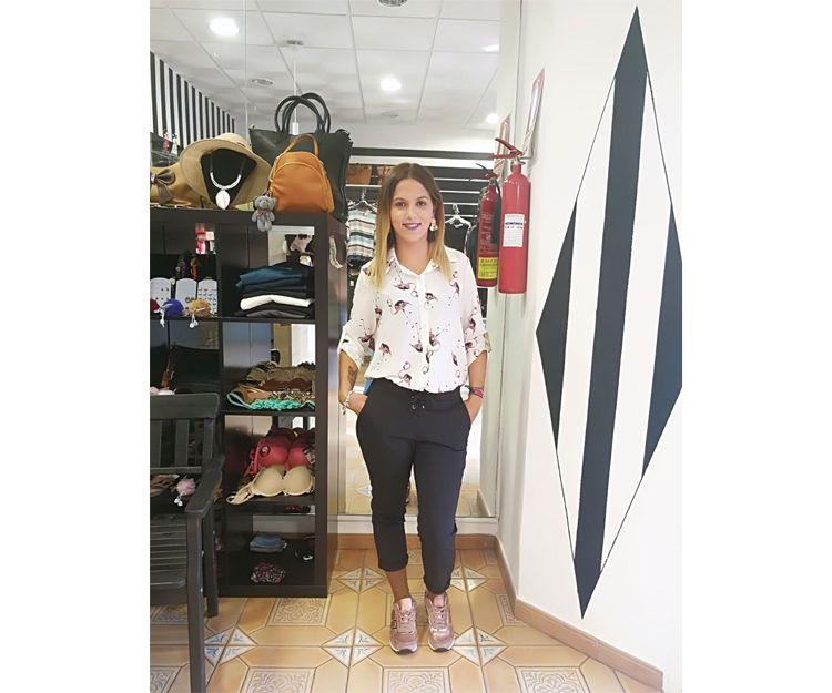 Tienda de ropa en Málaga