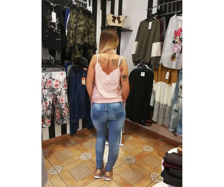Moda juvenil en Málaga