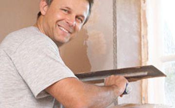 Pequeñas reparaciones del hogar