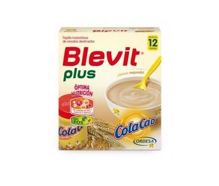 Blevit plus con Cola Cao: Productos de Parafarmacia Centro