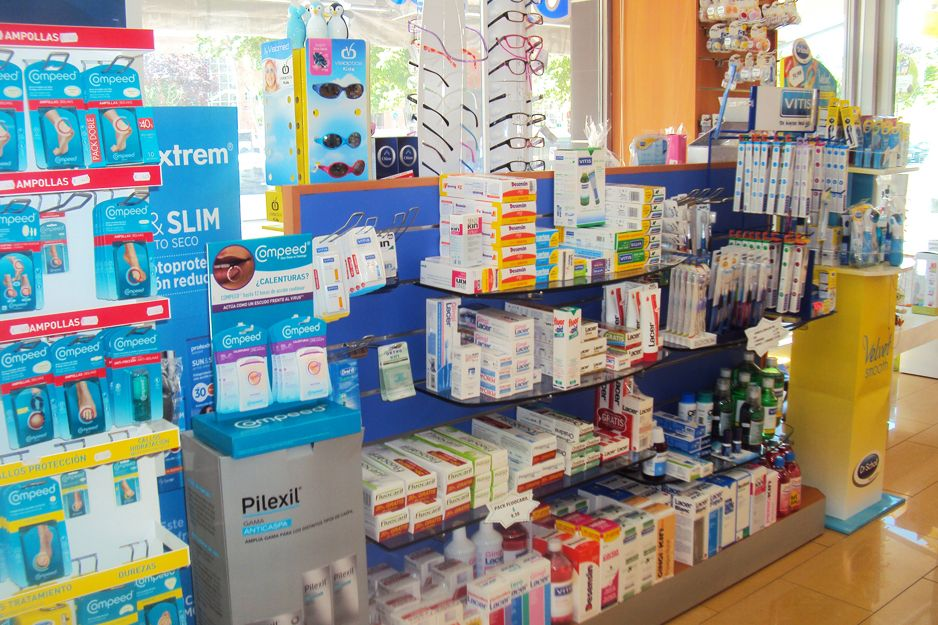 Productos para el cuidado y salud de tus dientes