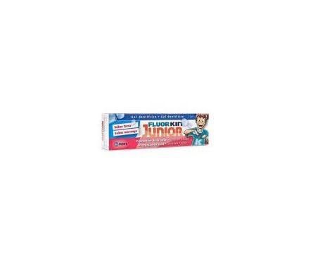 Fluor-Kin Junior dentífrico sabor fresa 75ml: Productos de Parafarmacia Centro