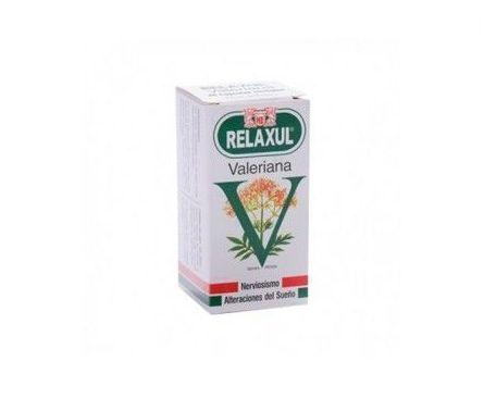 Relaxul valeriana 24cáps: Productos de Parafarmacia Centro