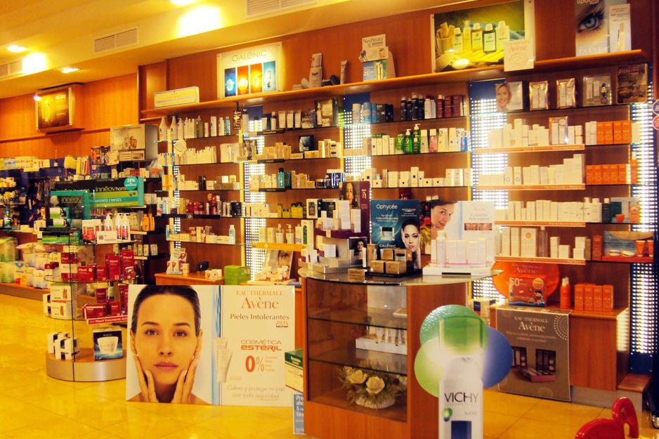 Productos de dietética en Aranda de Duero