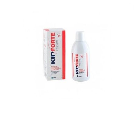 Kin-Forte Encías enjuague bucal: Productos de Parafarmacia Centro