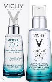 Vichy Mineral 89: Productos de Parafarmacia Centro