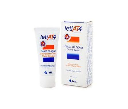 LetiAT4 pasta al agua 75g: Productos de Parafarmacia Centro
