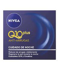 Nivea antiarrugas q10 plus noche: Productos de Parafarmacia Centro
