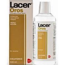 Lacer Oros colutorio: Productos de Parafarmacia Centro