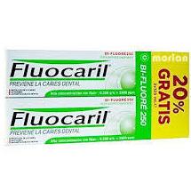 Fluocaril Bi Fluore 2 Und. de 125 ml: Productos de Parafarmacia Centro