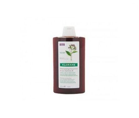 Klorane champú al extracto de quinina 400ml: Productos de Parafarmacia Centro
