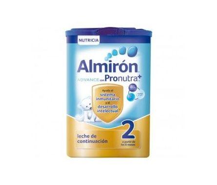 Almirón Advance Con Pronutra 2: Productos de Parafarmacia Centro