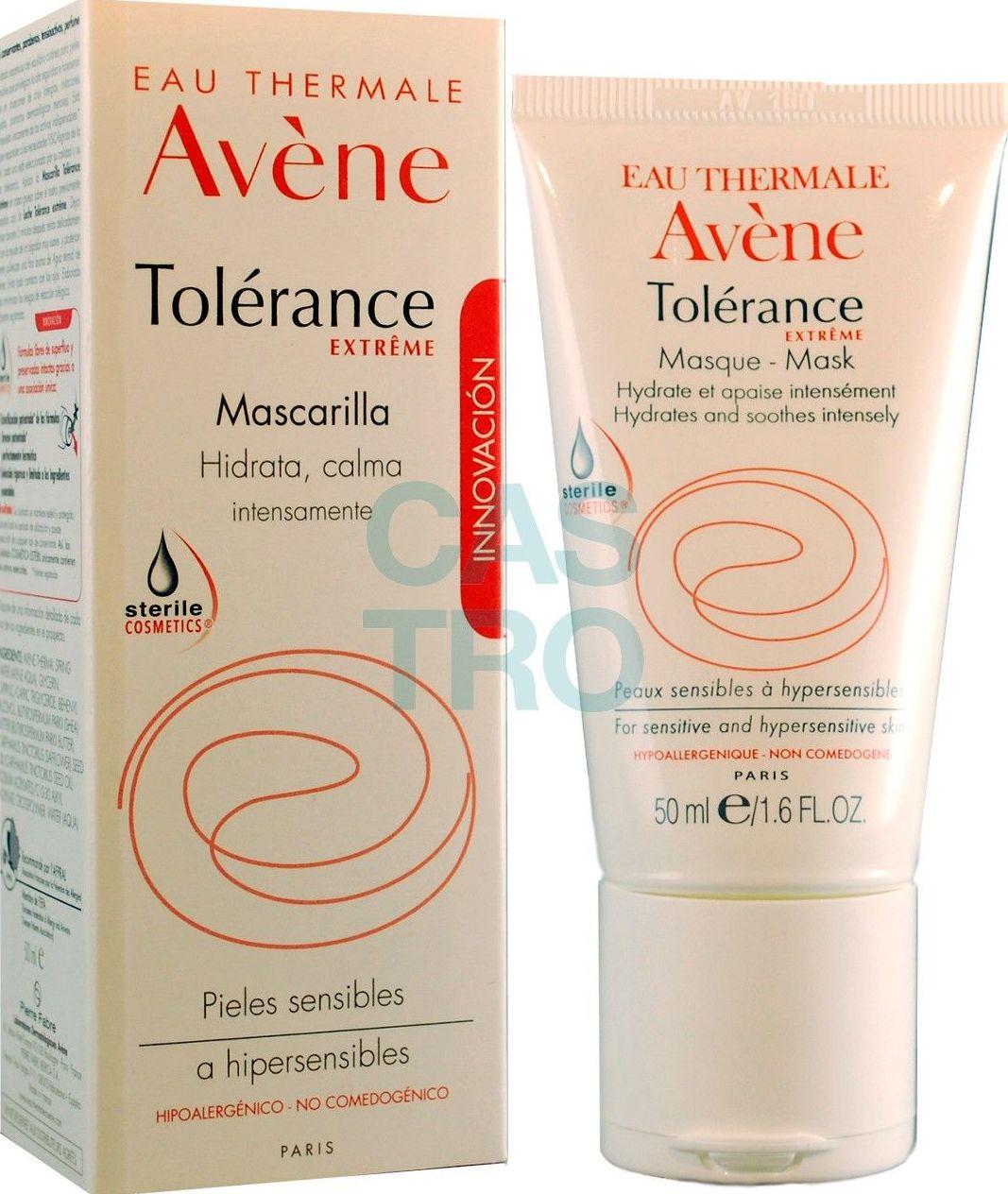 Avene Tolerance Extreme Emulsion Ligera 50 ml: Productos de Parafarmacia Centro