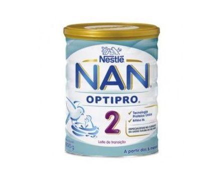 NAN 2: Productos de Parafarmacia Centro