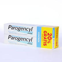 Parogencyl Duplo : Productos de Parafarmacia Centro