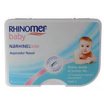 RHINOMER BABY : Productos de Parafarmacia Centro