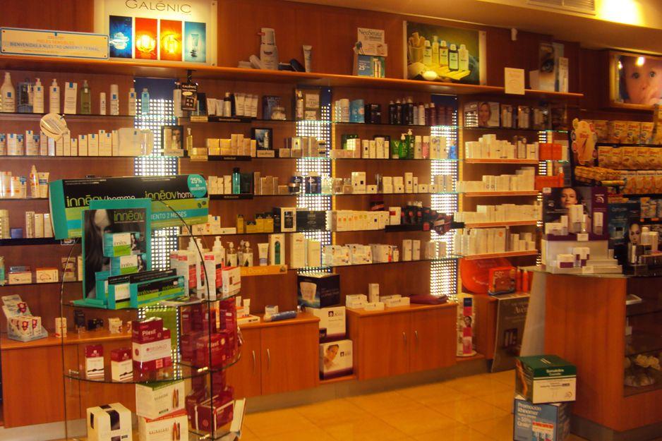 Productos de fitoterapia en Aranda de Duero